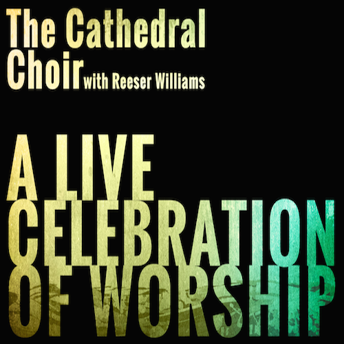 Cath Choir Live CD Cover